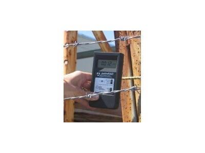 手持式αβγ和X核辐射检测仪