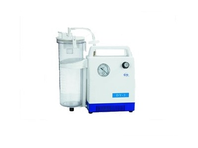 斯曼峰DY-3低压(大流量)吸引器