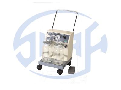 斯曼峰NKJX-2型内窥镜电动吸引器