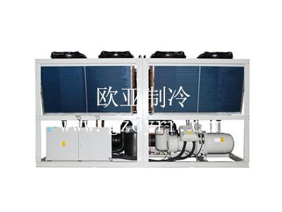 医院冷热两用型风冷空气源热泵机组
