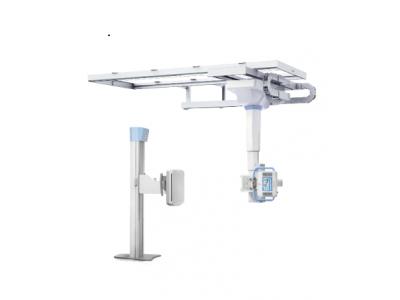 APOLLO数字化X射线摄影系统