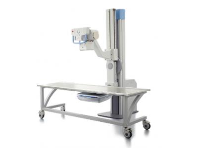 Keenray Top-UF 数字化X射线摄影系统