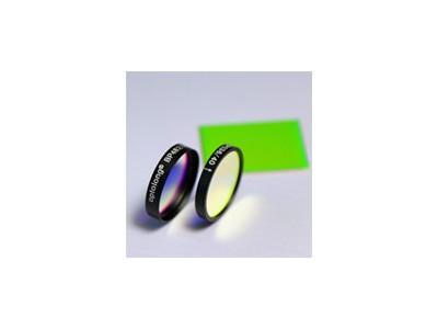 绿色 GFP 荧光滤光片