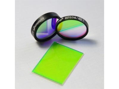 585/610nm 荧光二向色镜 mini实时荧光定量PCR仪