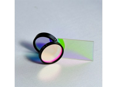 465/510nm 实时荧光定量PCR 二向色镜 荧光滤光片