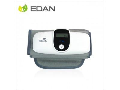 理邦智慧家用电子血压计 支持蓝牙 健康管理 精准测量