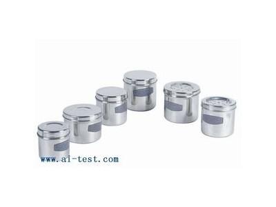 不锈钢药膏罐 A3720583