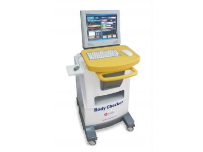 精神压力分析仪Body Checker (韩国原装进口)