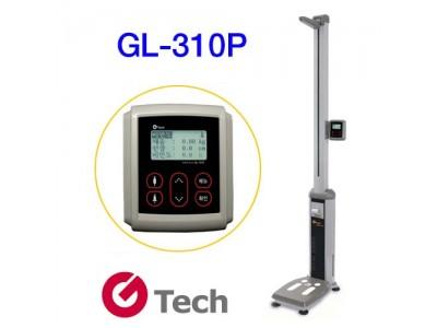 身高体重测量仪 310P(韩国原装进口)
