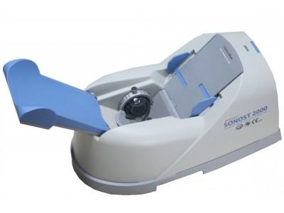 超声骨密度仪 SONOST-2000