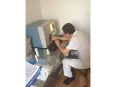 龙腾启帆全自动血球仪(带打印机)