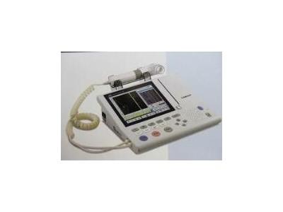 日本捷斯特肺功能仪