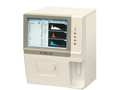 供应全自动血细胞分析仪