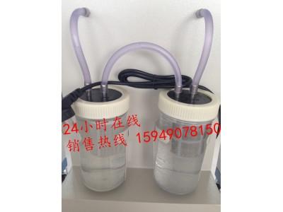 老式水泵洗胃机QZD-A自动洗胃机