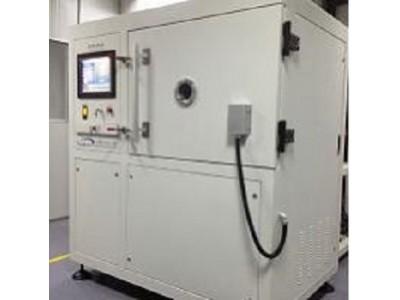 深圳哈利森水平等离子表面处理系统真空等离子设备