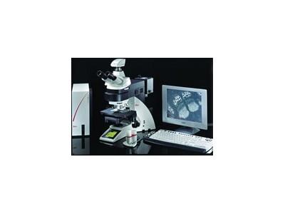 Leica Geosystems 全自动生物显微镜