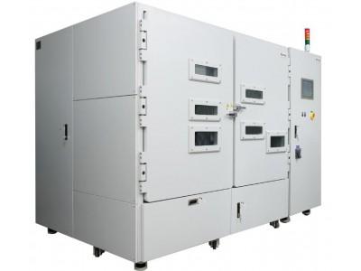 深圳哈利森卷对卷等离子处理系统等离子设备、等离子清洗机