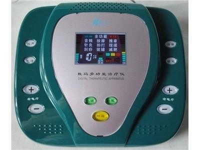 豪景数码多功能治疗仪LHY-IV型