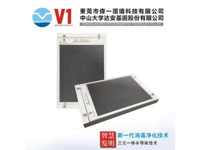 光氢离子中央空调净化装置