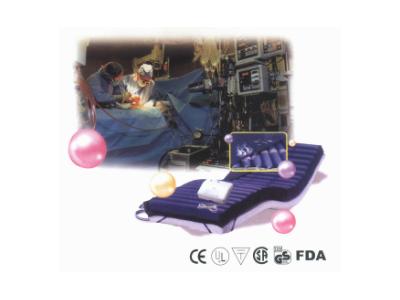 什么是褥疮预防治疗气垫床?美国暄达褥疮预防治疗气垫床介绍