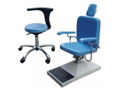 五官科检查椅,耳鼻喉科病人检查治疗椅、医生椅