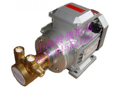 三相单相旋转叶片泵 高压泵 增压泵 液压泵