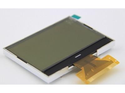 手持设备用12864LCD液晶屏