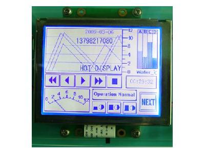 医疗设备用HTM320240液晶模组