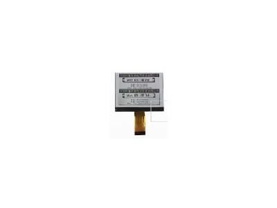 医疗设备用COG320240液晶模组