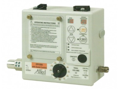 爱徕 EPV200TM 便携式呼吸机