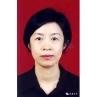 吴依娜教授
