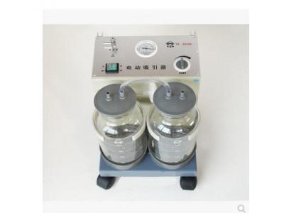 高负压吸引器批发 正品斯曼峰YB-DX23D电动吸引器