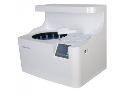 液基细胞制片染色一体机(KRD-9001)