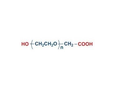 OH-PEG-COOH  羟基聚乙二醇羧酸