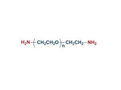 NH2-PEG-NH2 聚乙二醇二