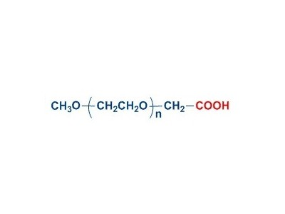 mPEG-CM 单甲氧基聚乙二醇乙酸