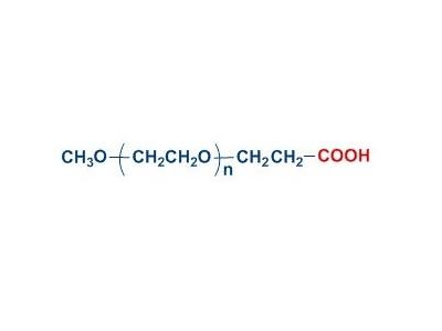 mPEG-PA 单甲氧基聚乙二醇丙酸