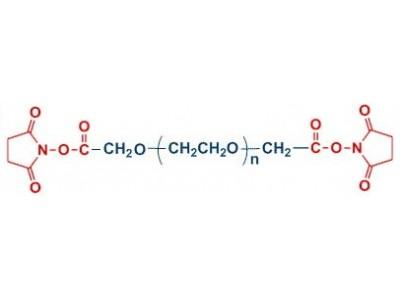 SCM-PEG-SCM 聚乙二醇 二琥珀酰亚胺乙酸酯