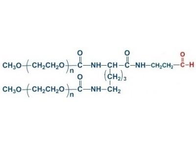 mPEG2-pALD 分枝单甲氧基聚乙二醇丙醛
