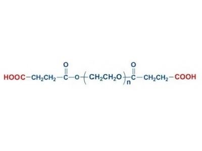 SA-PEG-SA 聚乙二醇二琥珀酸