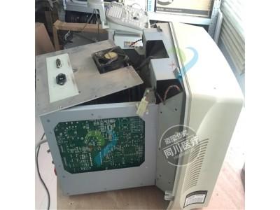 维修彩超、B超显示器 阿洛卡3500显示器维修