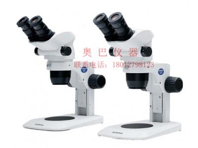 奥林巴斯SZ61体视显微镜