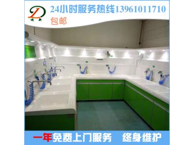 胃肠镜清洗工作站 洗消装置