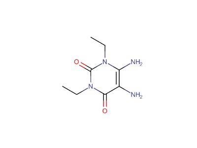 1,3-二乙基-5,6-二氨基尿嘧啶