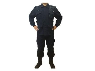 99式春秋作训服作战服 新式特勤服 特种作训服 保安套装长袖