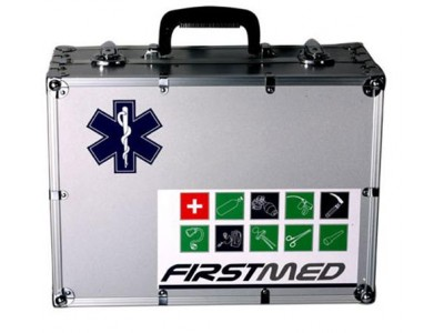 FST急救箱/包