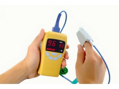 国产掌式脉搏血氧仪
