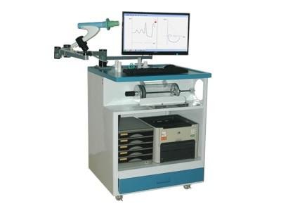 英国BTL-08台车型肺功能仪