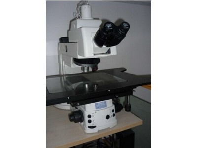 二手尼康L300半导体显微镜