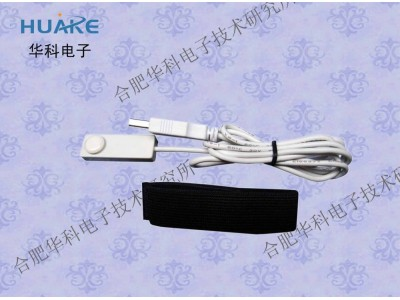 HK-2000H 脉搏传感器/USB脉搏传感器